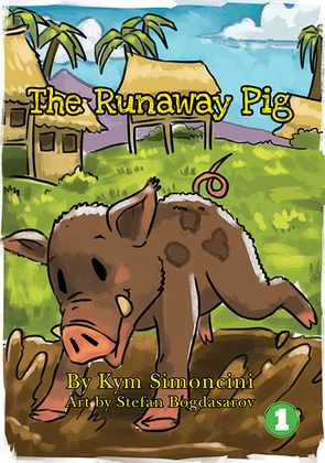 The Runaway Pig