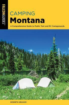 Camping Montana