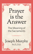 Prayer is the Answer