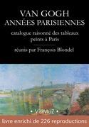 Van Gogh – Années parisiennes