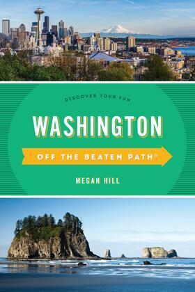 Washington Off the Beaten Path®