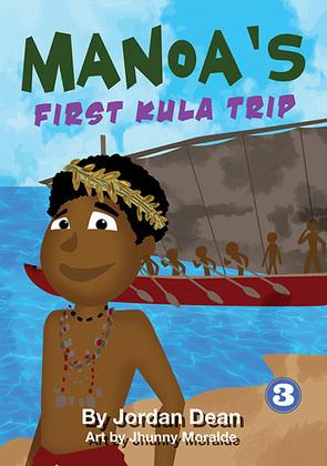 Manoa's First Kula Trip
