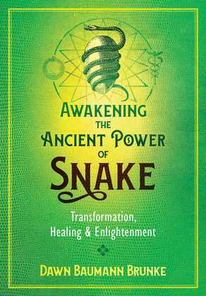 Awakening the Ancient Power of Snake