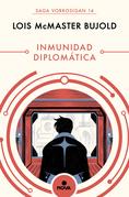 Inmunidad diplomática