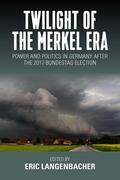 Twilight of the Merkel Era