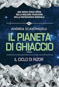 Il pianeta di ghiaccio