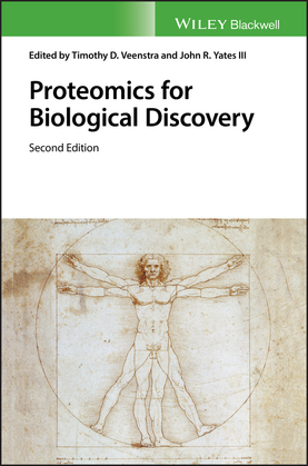 Proteomics for Biological Discovery