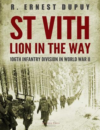 St Vith: Lion in the Way
