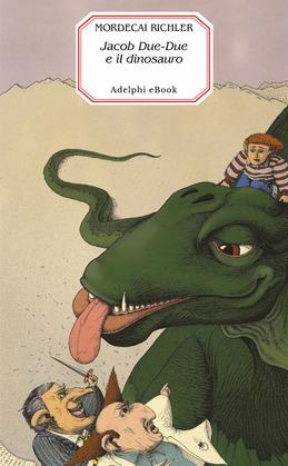 Jacob Due-Due e il dinosauro