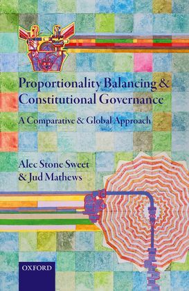 Proportionality Balancing and Constitutional Governance