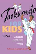 Taekwondo For Kids