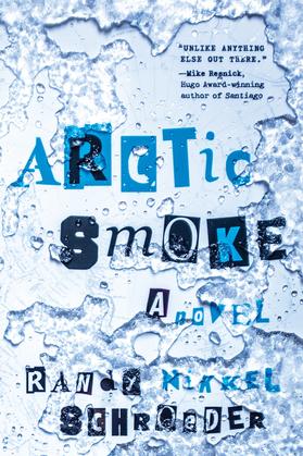 Arctic Smoke