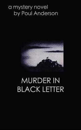 Murder in Black Letter