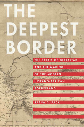The Deepest Border