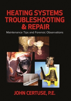 Heating Systems Troubleshooting & Repair