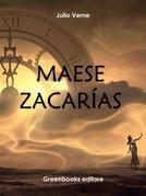 Maese Zacarías