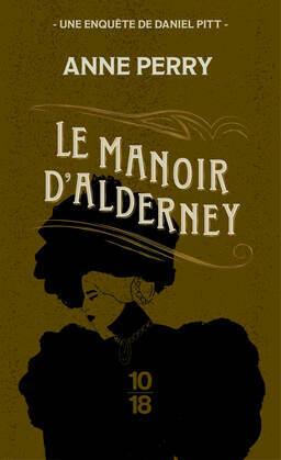 Le Manoir d'Alderney