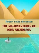 The Misadventures of John Nicholson