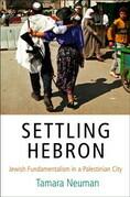 Settling Hebron