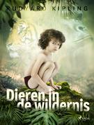 Dieren in de wildernis