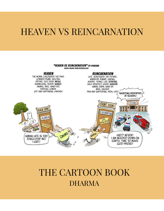 Heaven Vs Reincarnation