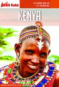 KENYA 2019 Carnet Petit Futé
