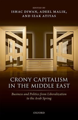 Crony Capitalism in the Middle East