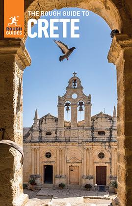 The Rough Guide to Crete (Travel Guide eBook)