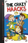 The Crazy Haacks y el espejo mágico