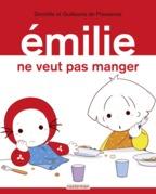 Émilie ne veut pas manger