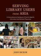 Serving Library Users from Asia
