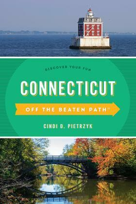 Connecticut Off the Beaten Path®