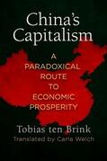 China's Capitalism