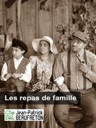 Les repas de famille