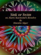Sink or Swim