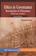 Ethics in Governance