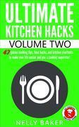 Ultimate Kitchen Hacks - Volume 2