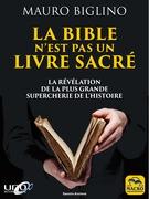 La Bible n'est pas un livre sacré