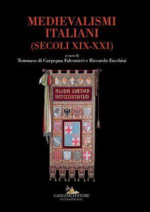 Medievalismi italiani - Italian medievalisms