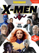 Entertainment Weekly The Ultimate Guide to X-Men