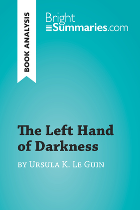 The Left Hand of Darkness by Ursula K. Le Guin (Book Analysis)