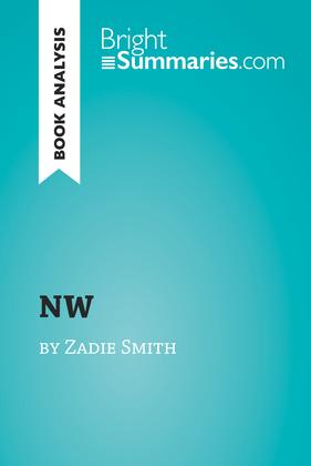 NW by Zadie Smith (Book Analysis)