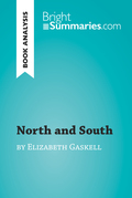 North and South by Elizabeth Gaskell (Book Analysis)