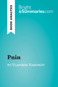 Pnin by Vladimir Nabokov (Book Analysis)
