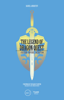 The Legend of Dragon Quest