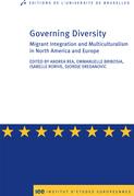 Governing diversity