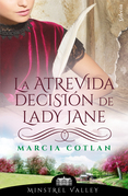 La atrevida decisión de Lady Jane