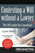 Contesting a Will without a Lawyer