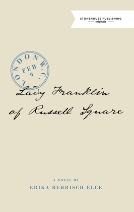 Lady Franklin of Russell Square