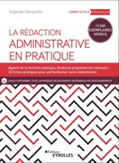 La rédaction administrative en pratique